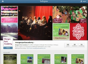 Instagram is a great way to tell your school's story in pictures