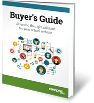 School CMS Buyers Guide