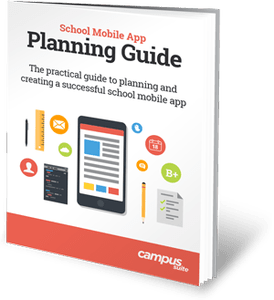 School Mobile App Planning Guide