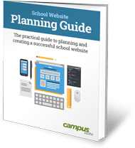 School District Website Design Planning Guide