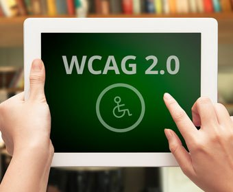 Read WCAG 2.1 and What it Means for School Website ADA Compliance