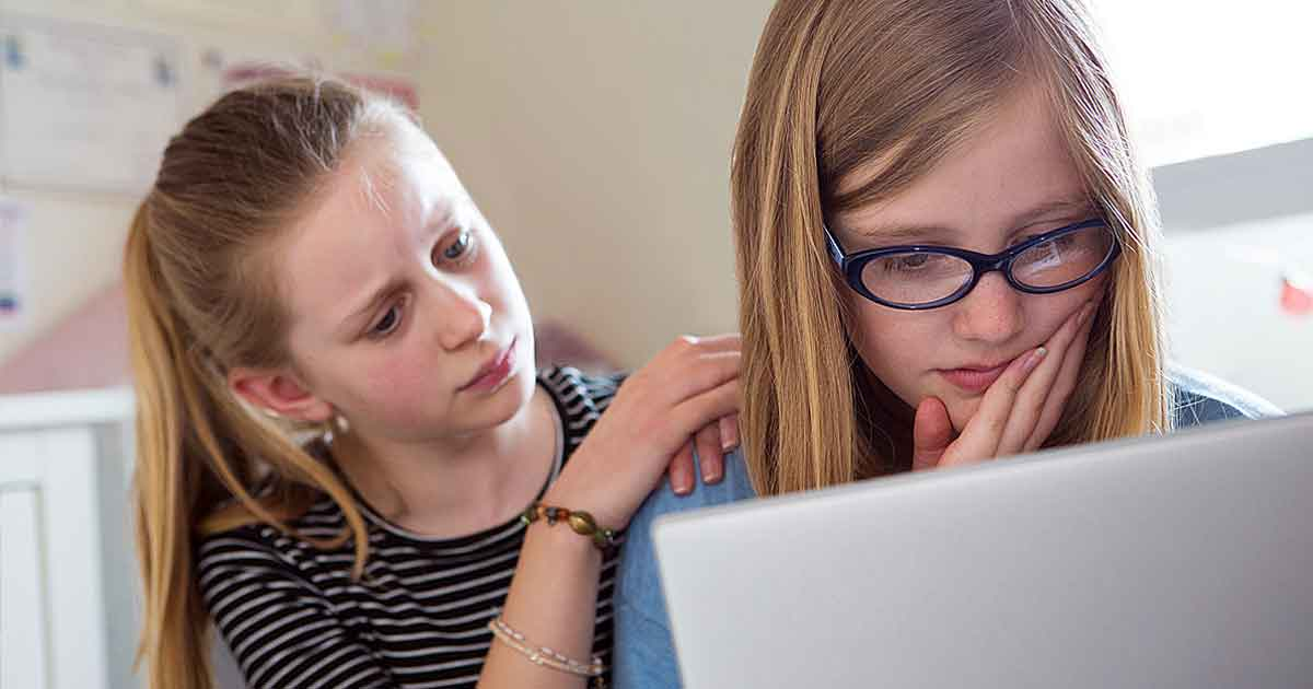 Read Cyberbullying at school: 5 simple steps to protect students