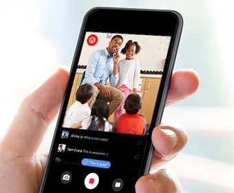 Read How to Use Facebook Live at School