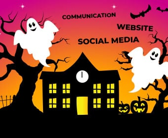 Read 6 Ghosts that Haunt School Communications