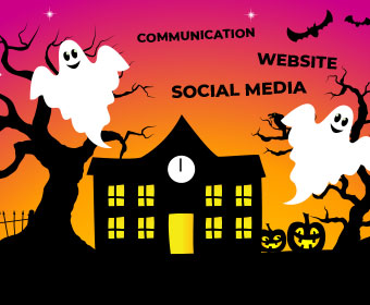 haunted-school-communication