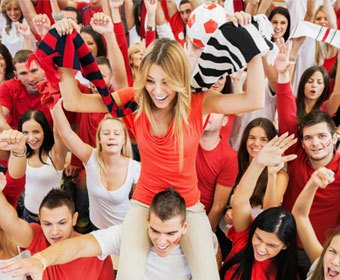 Read How to Promote Your School Athletic Department Online