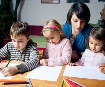 Read Tips for improving parent involvement in school