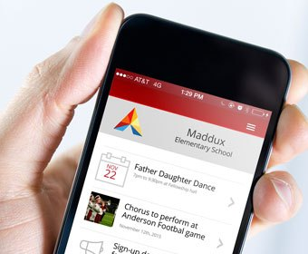 Read 3 Keys to Consider Before Selecting a School Mobile App
