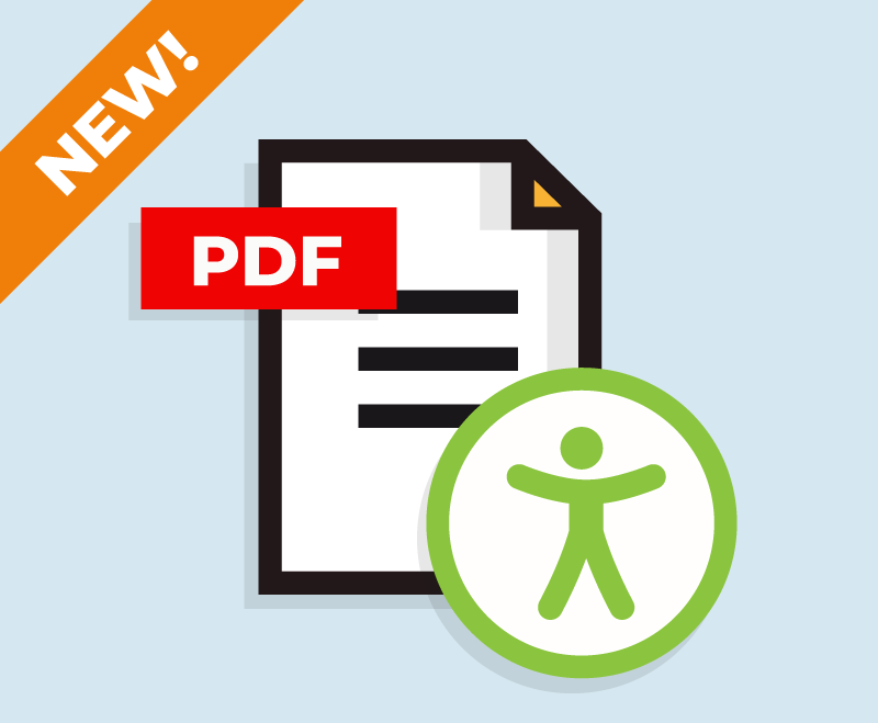 Read New PDF Accessibility Remediation Service