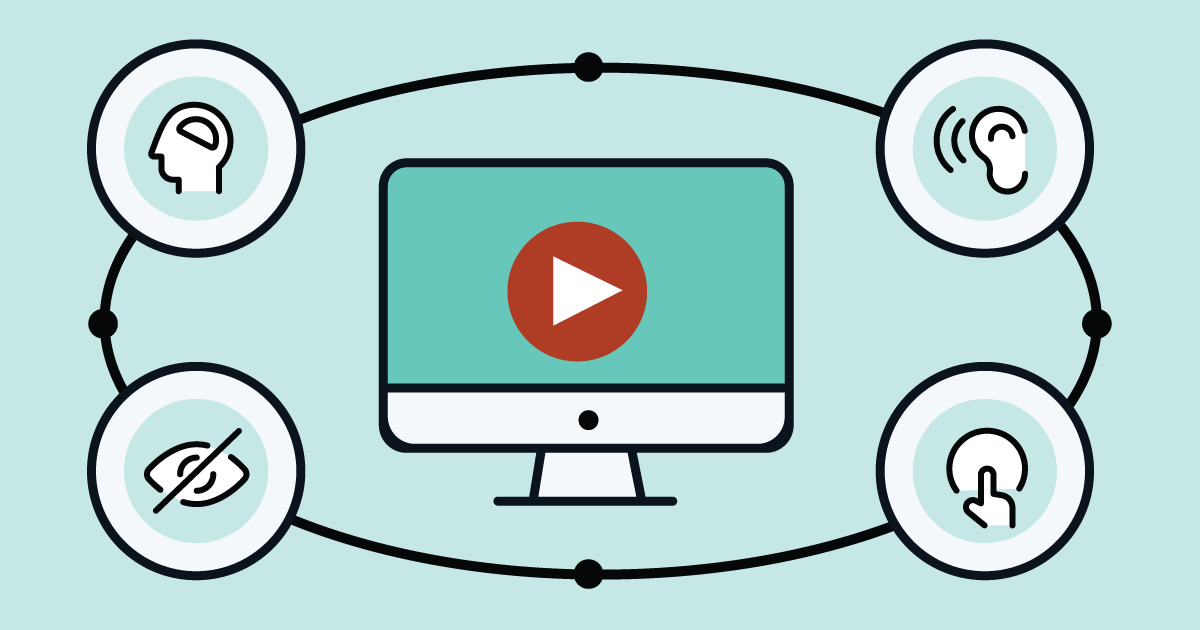 Read How to make your school videos ADA-compliant