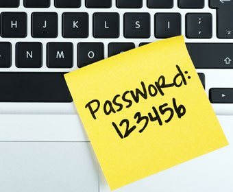 Read Learn Best Practices for a Secure School Password Policy