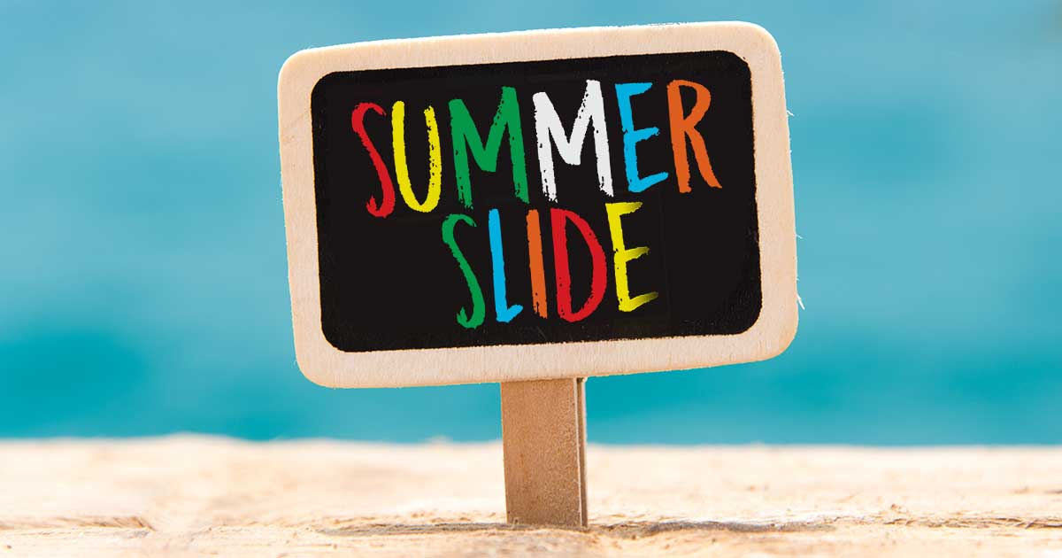 Read 5 parent engagement tips to tackle the summer slide