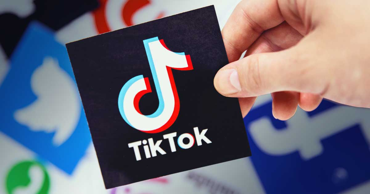 Read How to get started with TikTok at your school