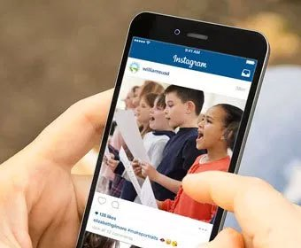 Read Video Shows How Instagram Can Instantly Boost Parent Engagement