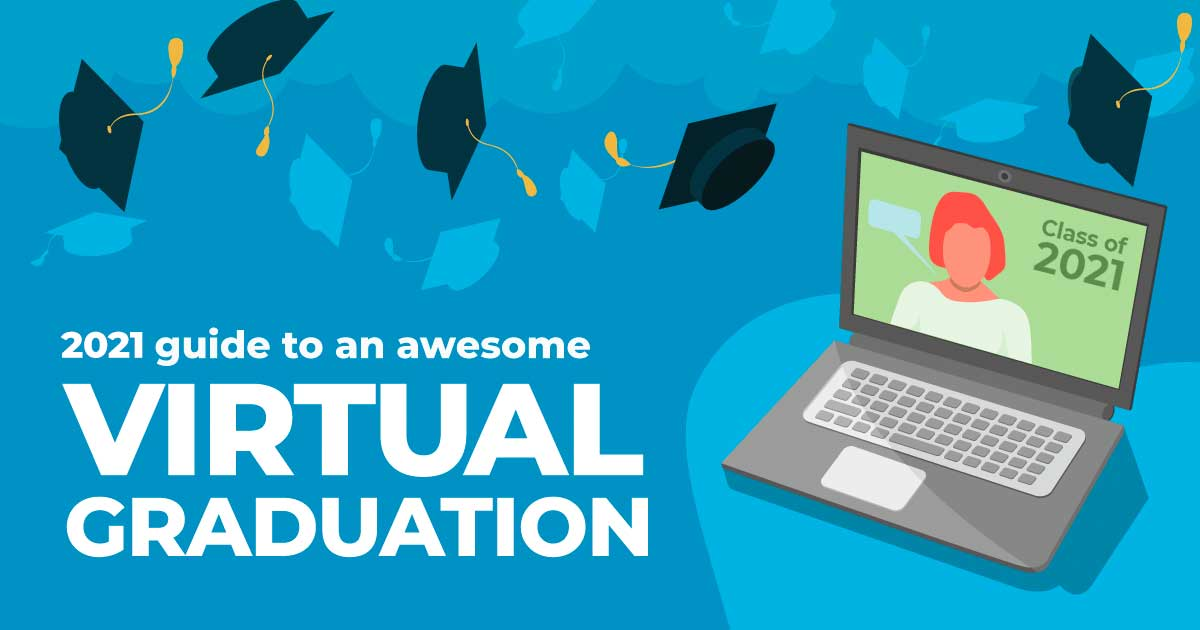Read 3 steps to planning a virtual graduation ceremony