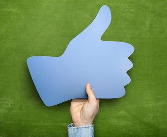 Read Why Your School Needs a Facebook Page