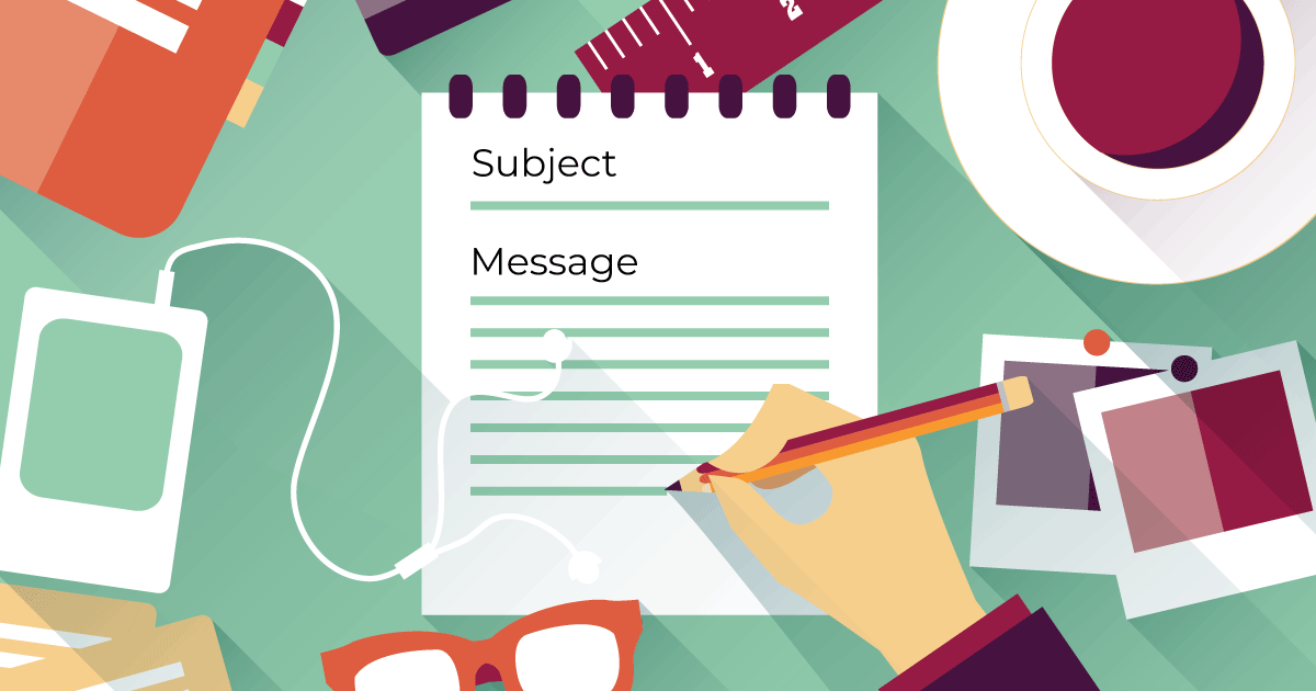 Read 5 ways to improve school emails during school disruption